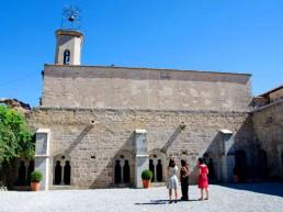 Abbaye de la Celle (Var)