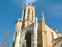 Cathédrale Saint Sauveur (Aix-en-Provence)