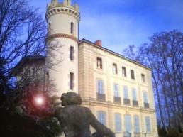 Château de Lenfant (Aix-en-Provence)