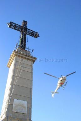 Astragale Croix de Provence (Sainte Victoire) - Fin de chantier