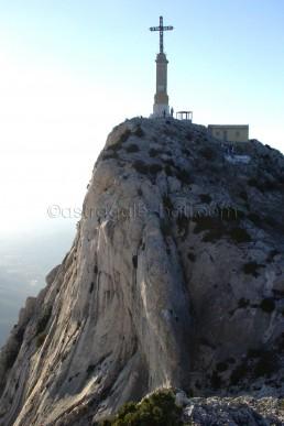Astragale Croix de Provence (Sainte Victoire) - Chantier terminé