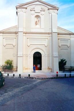 Astragale Eglise de la Capelette (Marseille) - Après