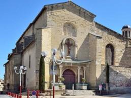Eglise Saint Nicolas (Pertuis)