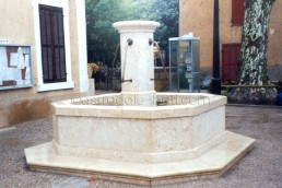 Astragale Fontaine (La Celle)