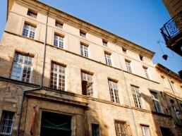 Hôtel de Châteaurenard (Aix-en-Provence)