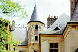 Astragale Hôtel de la Salle Reims