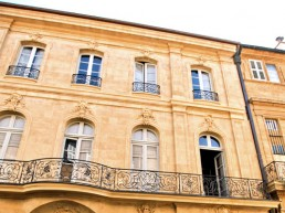 Hôtel Villeneuve d'Ansouis (Aix-en-Provence)