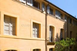 Astragale Villeneuve d'Ansouis (Aix en Provence)