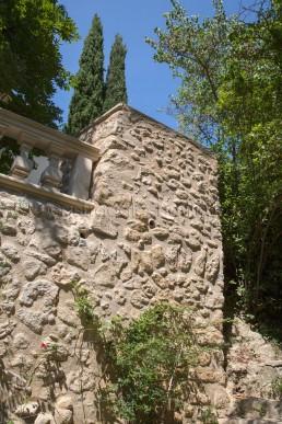Astragale Taille et pose de pierre, Enduits à la chaux