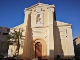 Eglise de la Capelette (Marseille)