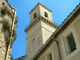 Eglise Sainte Anne (Boulbon)