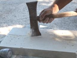 Attestation formation taille de pierre