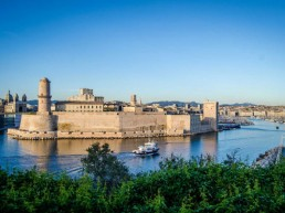 Fort Saint Jean (Marseille)