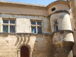 Hôtel de Suze (Mondragon)